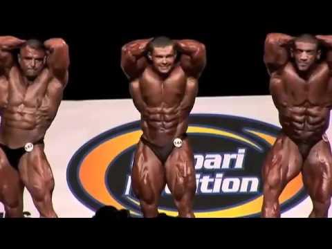 Alexey Lesukov Prejudging 2011 AC Amateurs 2/3