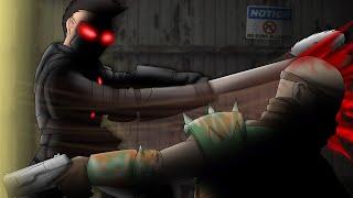 Fallout 4: No Gun Run Session 2