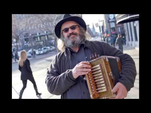 Suite pour Keith Corrigan - Yves Lambert