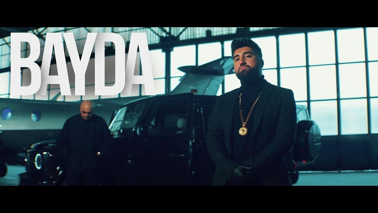 Download NAVID ZARDI ft. XATAR - BAYDA