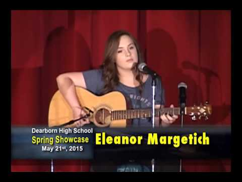 Dearborn High School Showcase Concert May 2015