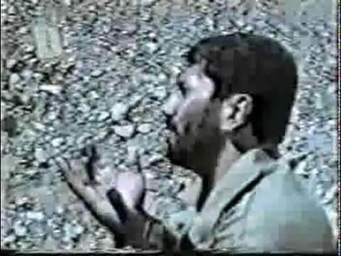 War Song by Sadiq Ahangaran