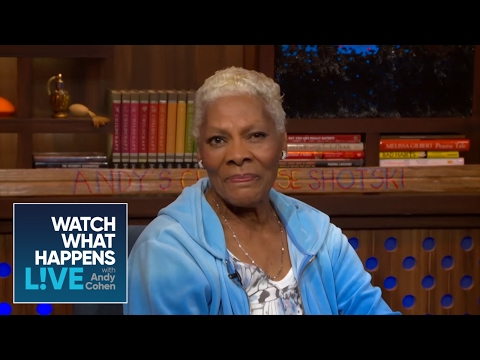 After Bobbi Kristina Brown's Death Dionne Warwick Talks to Andy | WWHL