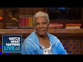 After Bobbi Kristina Brown's Death Dionne Warwick Talks to Andy WWHL