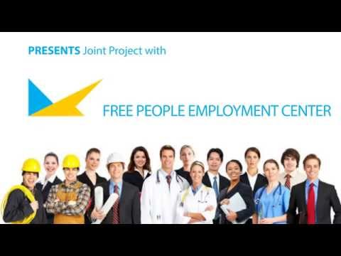 Rotary Kyiv Multinational. Project with Free people Employment Center