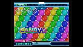 DDR MAX (US PS2) Candy☆ Standard AA FC