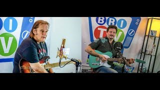 34 Carlos Santana Walter Trout Mike Zito One Life Saves Another And Another 34