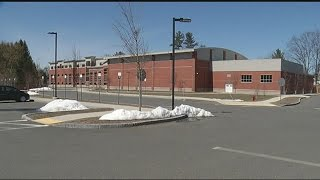 Easthampton students staged walkout after racial slur incident