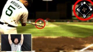 CRAZIEST ENDING EVER! WALK OFF GRAND SLAM! MLB The Show 17 | Battle Royale
