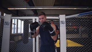 FIGHT GEGEN PROFI BOXER | inscopelifestyle