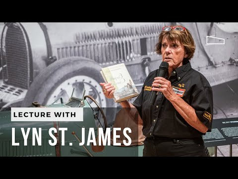 Lecture With Lyn St. James | Phoenix Art Museum