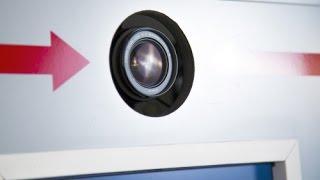 Photobooth Fotobox Fotokiste Fotoautomat Photobox für Hochzeit Party Event Geburtstag Taufe Hamburg