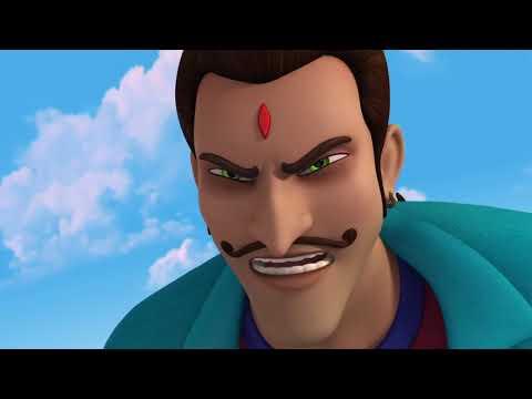 Rudra - Season 1 - Full Episode 19