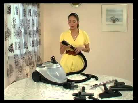 SUNSHINNE WATER FILTRATION VACUUM (C)