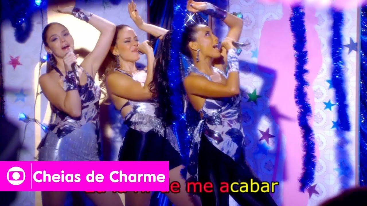 DE VIDA EMPREGUETES BAIXAR CHARME VIDEO CHEIAS DE