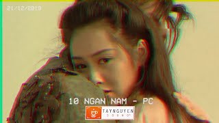 PC - 10 Ngàn Năm ( Prod. Duckie ) [Official Audio]