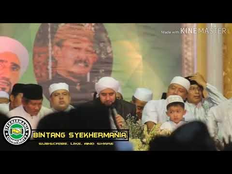 Padang Bulan Quot Muhammadiyah Di Gandrungi Nu Quot Habib Syech Bin Abdul Qodir Assegaf