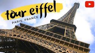 Tour Eiffel | Eiffel Tower, Paris, France | Travel Documentary | Full HD