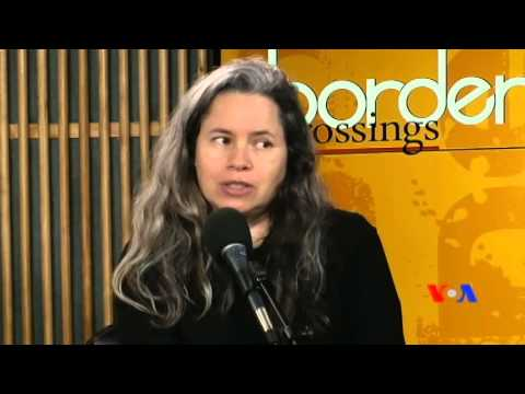 Border Crossings: Natalie Merchant