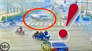 Most mysterious car accident in the world