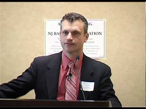 NJ Bank Marketing Association May 2010: Michael Flynn, Raddon Financial Group