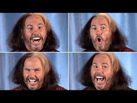 """""""Woken"""" Matt Hardy laughs for 10 hours straight"""