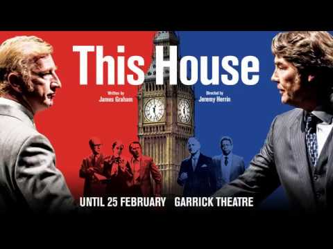 This House at the Garrick Theatre | West End trailer