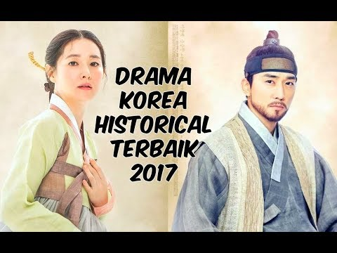 6 Drama Korea Terbaik 2017 Bertema Histori