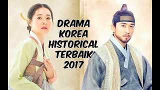 Video 6 Drama Korea Terbaik 2017 Bertema Histori download MP3, 3GP, MP4, WEBM, AVI, FLV Juni 2018