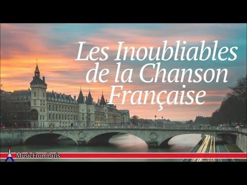 Les Chansonniers - Les Inoubliables De La Chanson Française