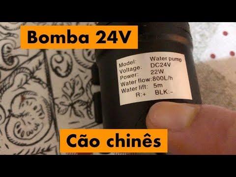 a-melhor-bomba-de-recirculação-de-cerveja-bomba-24v-o-cão-chinês---como-ligar-e-testar-para-cerveja