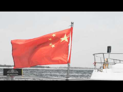 Chinese Submarine Dives Into Indian Ocean to Hunt for Gold - TOI