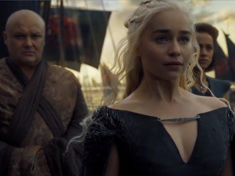 Game of Thrones (7ª Temporada) - Trailer 1 e 2 (Legendado)