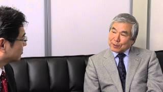 「つつみだ 寛」が妹尾俊見市議会議員に聞く Part.1