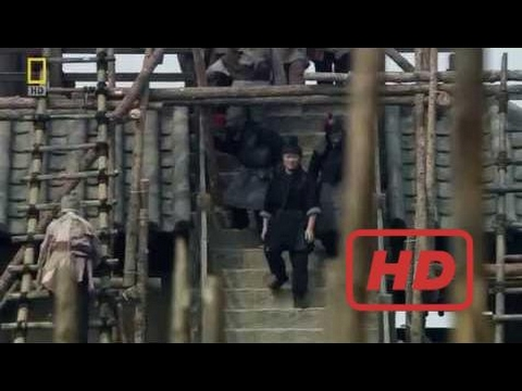 "Documentary Of The Great Wall Beijing Travel Guide - Great Wall Of China Part 1 ""Mongol Invaders"" H"