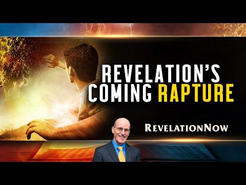 "Revelation NOW: Episode 1 ""Revelation's Coming Rapture"" with Doug Batchelor"