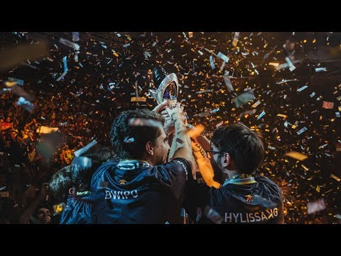 2018 #EULCS Summer Split: Moments and Memories