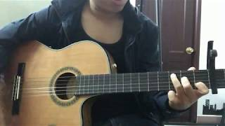 Don't Cry Joni - Conway Twitty - Guitar Solo