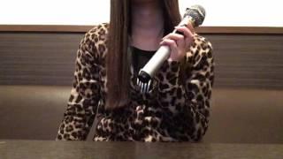 藤井一子さんのチェック・ポイントを歌ってみました!