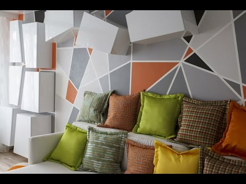 Wohnzimmer ideen streichen  Kleines wohnzimmer einrichten. Kleines wohnzimmer. Wohnzimmer ...