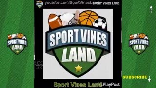 Best Funny Sports FAILS Vines 2015  Ep 1