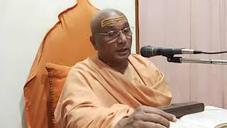 Download 02.09.20 Taittiriya Upanishad Brahmananda Valli 9 Anuvak Shankar bhashya Anandagiri tika
