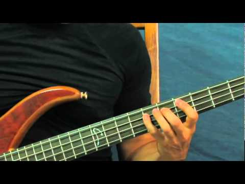 Bass guitar songs lesson hysteria muse