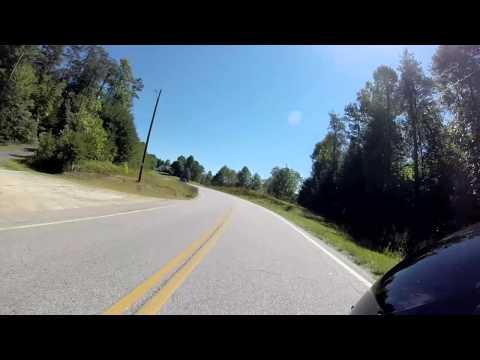 Wolfpen Gap Loop US 19