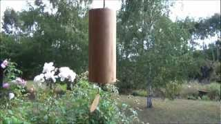 Koshi Wind Chimes - Aria (Air) demonstration