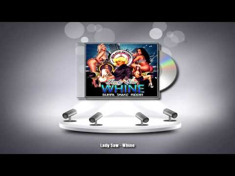 Lady Saw - Whine - Bumpa Shake Riddim (2015)
