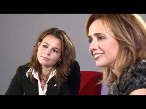 CPA Next Level 2011 TV | Mabelle Mulders, SNS Bank en Jan Damstra, Helderecht Advocaten