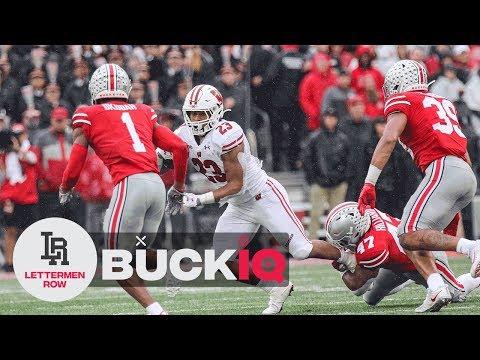 BuckIQ: Ohio State run-defense turnaround nothing short of remarkable
