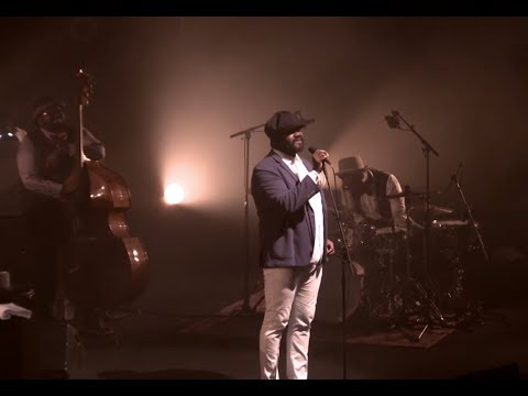 Gregory Porter Jazz à la Villette 2017