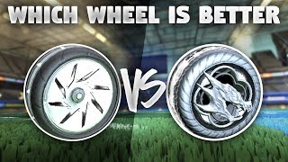 White Dracos Or White Gernots (Which Wheel Is Better?)
